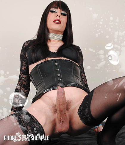 dominated mistress